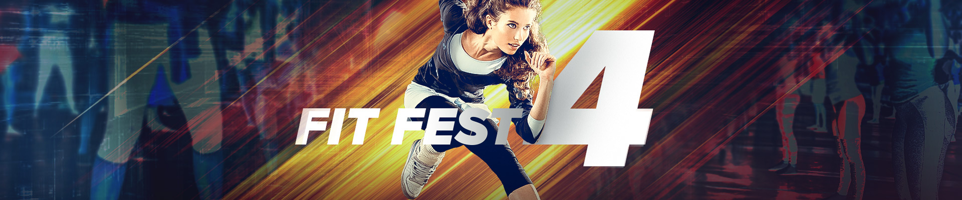 Fit Fest Convention